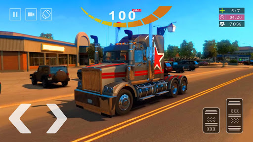 American Truck Simulator 2020  screenshots 3