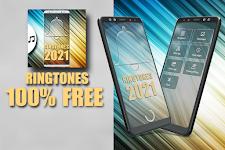 screenshot of Free Ringtones 2021