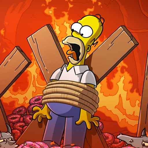 The Simpsons Tapped Out Apps On Google Play