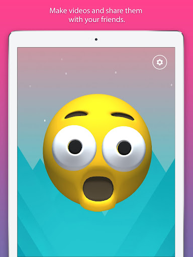 EMOJI Face Recorder 2.4.4 Screenshots 19