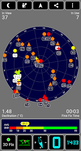 GPS Test 1.6.3 Android APK Mod Newest 2