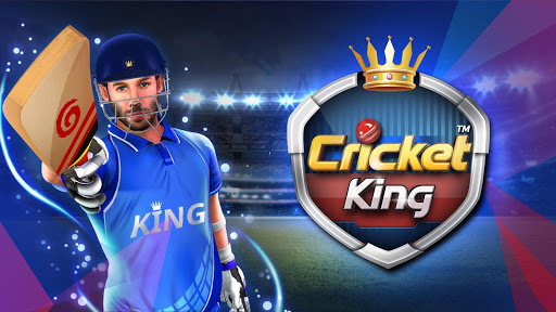 Cricket Kingu2122 - by Ludo King developer  screenshots 1