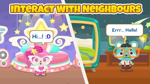 Happy Pet Story: Virtual Pet Game 2.2.3 Screenshots 6