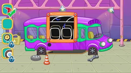 Kids bus  screenshots 11
