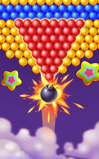 Bubble Shooter Apkfinish screenshots 11