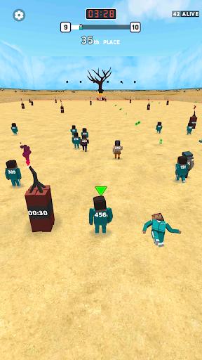Squid.io - Red Light Green Light Multiplayer 1.0.5 screenshots 4