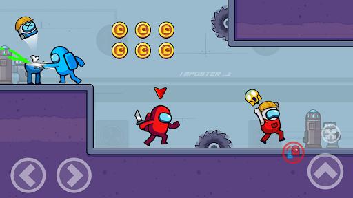 We're Impostors : Kill Together screenshots 3