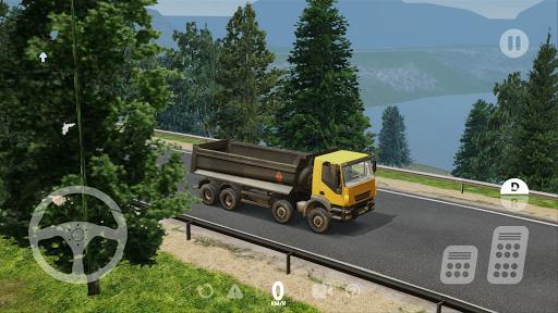 Heavy Machines & Mining Simulator screenshots 7