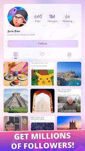 Influenzer   Social Media Simulation Game Apk Download 2021 3