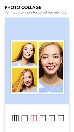 Sweet Camera - Selfie Beauty Camera, Filters 1.3 Screenshots 7