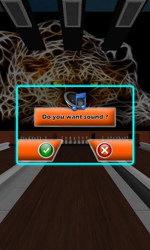 Bowling with Wild 1.55 screenshots 3