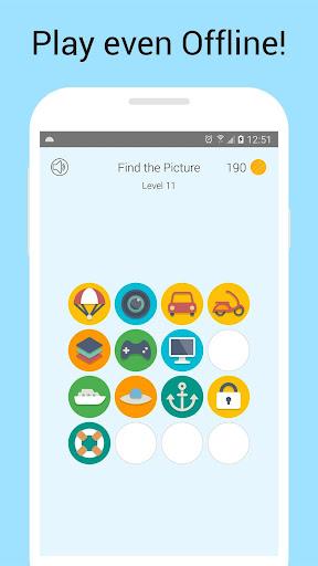 Memory Games: Brain Training  Screenshots 7