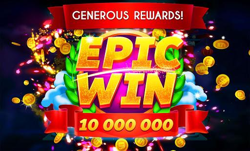 Slots Oscar: huge casino games 1.45.5 Screenshots 3
