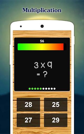 Math Games - Maths Tricks  screenshots 13