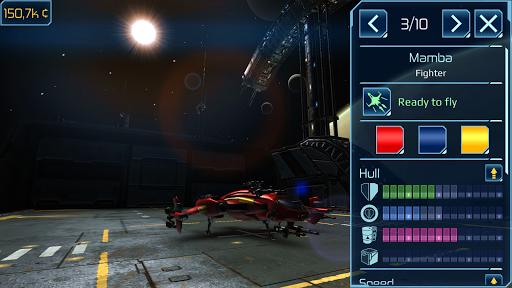 Space Commander: War and Trade screenshots 7