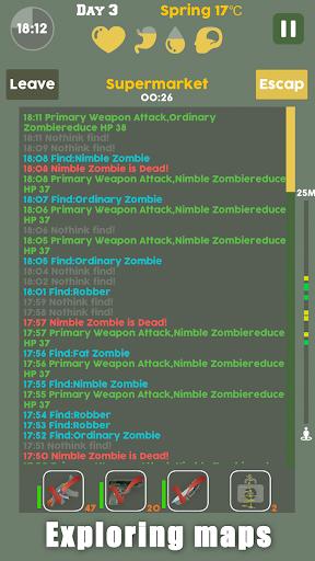 Last Day Survival : Survivor 1.7.6 screenshots 1
