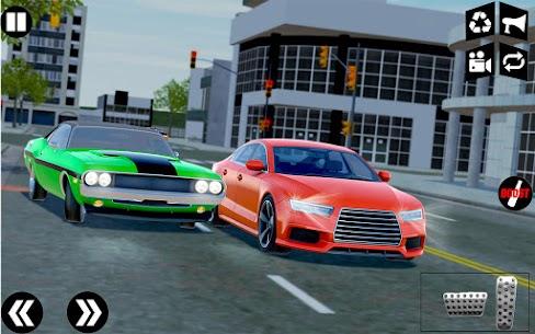 Ücretsiz Driving School Simulator 2020 – New Car Games 2