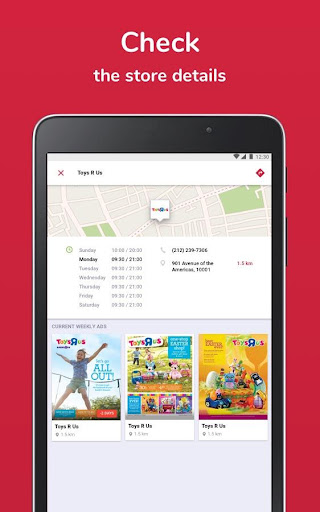 Shopfully - Weekly Ads & Deals 8.9.0 Screenshots 21