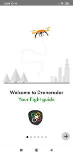 Droneradar 2.0.899 Screenshots 1
