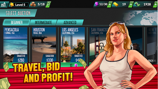 Bid Wars 2 MOD (Unlimited Money) APK for Android 2