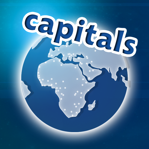 Countries Capitals Quiz