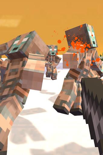 Craftsman Survival - Smash 'em all android2mod screenshots 12