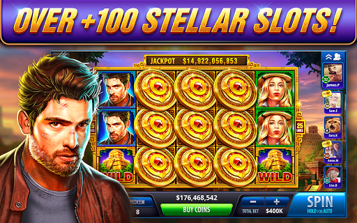 Take5 Free Slots u2013 Real Vegas Casino 2.94.0 screenshots 1