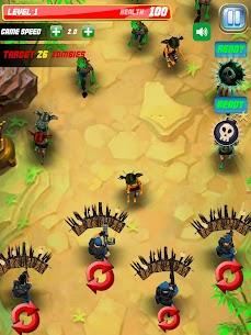 Squad Zombie Hunter Game Hack & Cheats 5