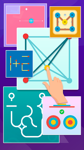 puzzle world - puzzle games collection screenshot 1
