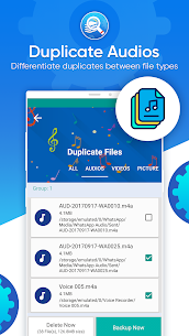 Duplicate Files Fixer and Remover MOD (Pro) 5