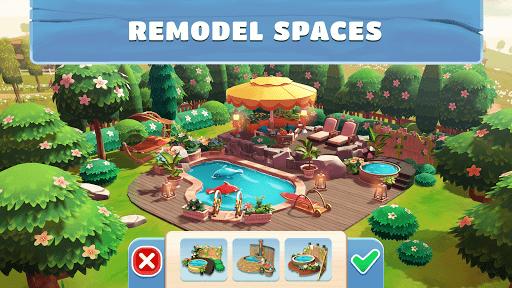 Home & Garden: Design Makeover 0.3.5212 screenshots 1
