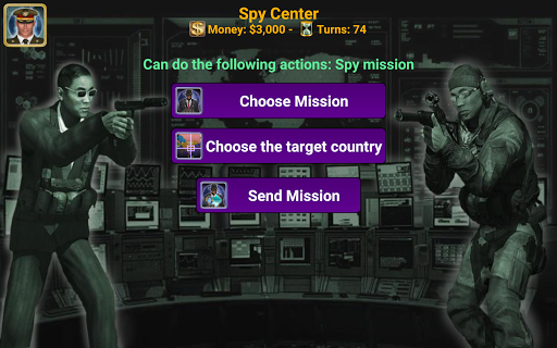 World Leaders WL_1.3.9 screenshots 23