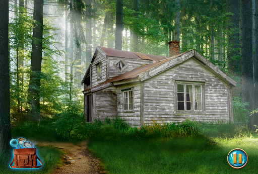 The Secret on Sycamore Hill - Adventure Games  screenshots 3