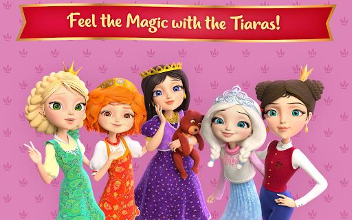Little Tiaras: Magical Tales! Good Games for Girls 1.1.1 Screenshots 12