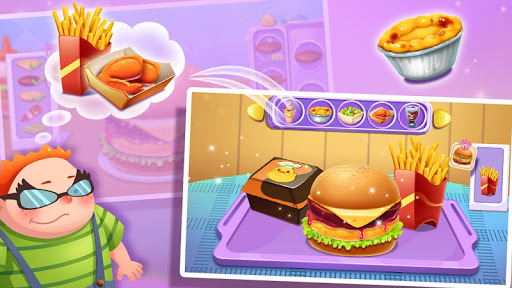 ud83cudf54ud83cudf54Make Hamburger - Yummy Kitchen Cooking Game 3.6.5026 screenshots 18
