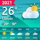 Weather Forecast - Accurate Weather & Weather Live per PC Windows
