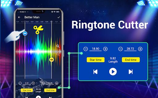 Music Player screenshot 18