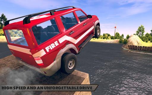Offroad Car Crash Simulator: Beam Drive 1.1 Screenshots 18