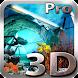 Atlantis 3D Pro Live Wallpaper - Androidアプリ