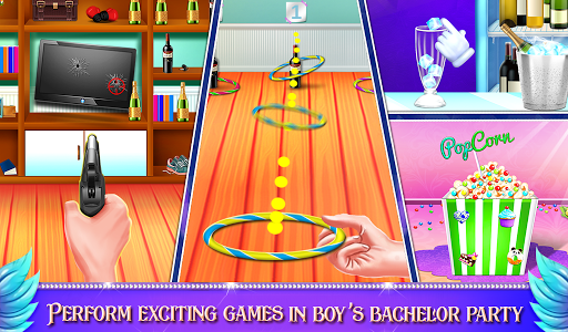 Prince Harry Royal Pre Wedding Game 1.2.3 screenshots 4