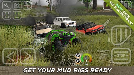 4x4 Mania: SUV Racing 4.21.10 screenshots 1