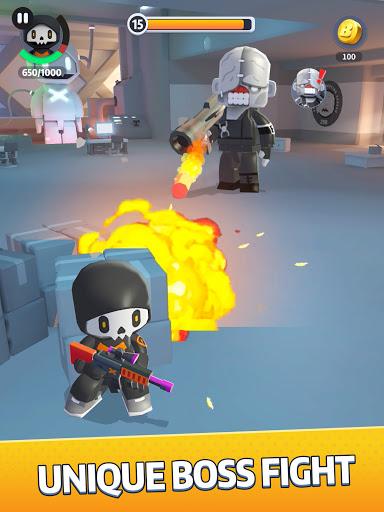 Agent Bone  screenshots 20