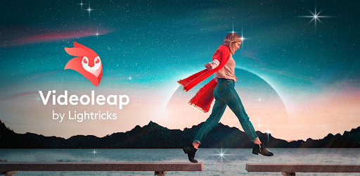 Videoleap by Lightricks. Official Android release! Versi 1.0.7.1