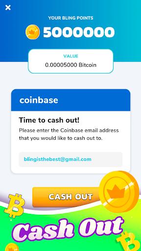 Sweet Bitcoin - Earn REAL Bitcoin! 2.0.36 screenshots 3