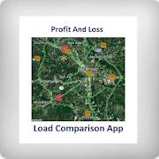 Profit and Loss Spreadsheet (Load Comparison App)