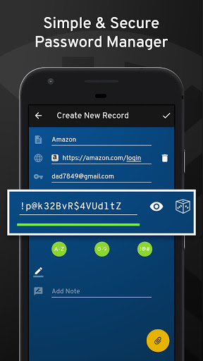 Foto do Keeper Password Manager