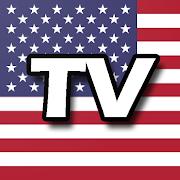 USA TV - Live TV App