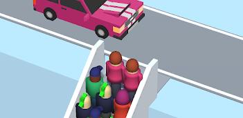 Jugar a Escalators gratis en la PC, así es como funciona!