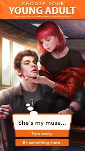 Chapters: Interactive Stories Mod Apk (Unlimited Diamonds/Tickets) 2