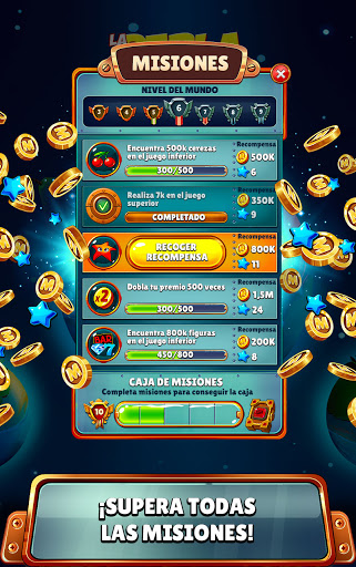 Mundo Slots - Mu00e1quinas Tragaperras de Bar Gratis 1.13.6 screenshots 15